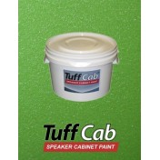 Tuffcab - Yellow Green - 2.5Kg